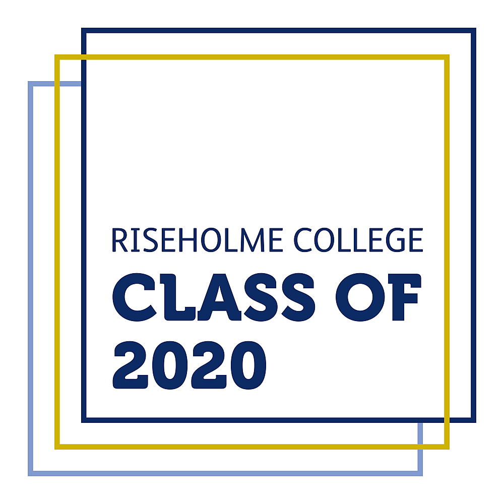 Riseholme College Class of 2020 Icon