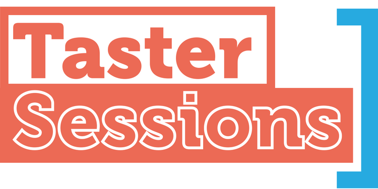 Taster session icon